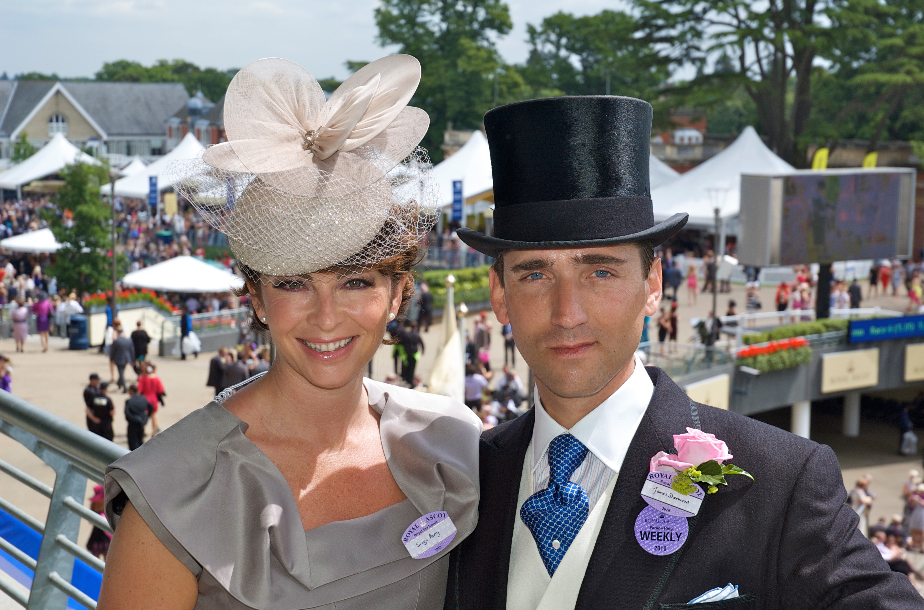 Royal Ascot Friday