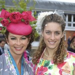 with the beautiful Amy Williams