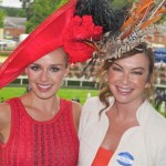 with Katherine Jenkins